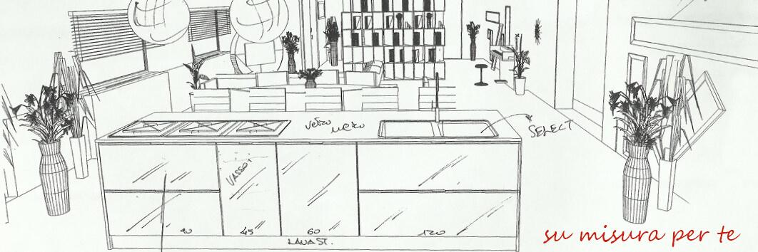 Progetto casa udine for Progetto arredo casa on line